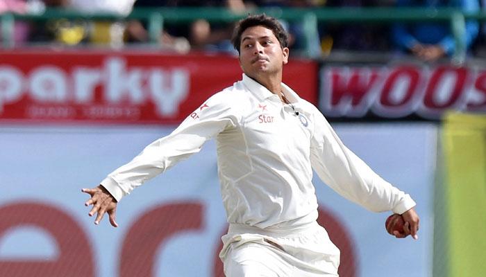 कुलदीप यादव ने बताया इंग्लैंड में टीम से बाहर किये जाने के बाद ऐसा क्या किया जो पहले ही मैच में मिले 6 विकेट