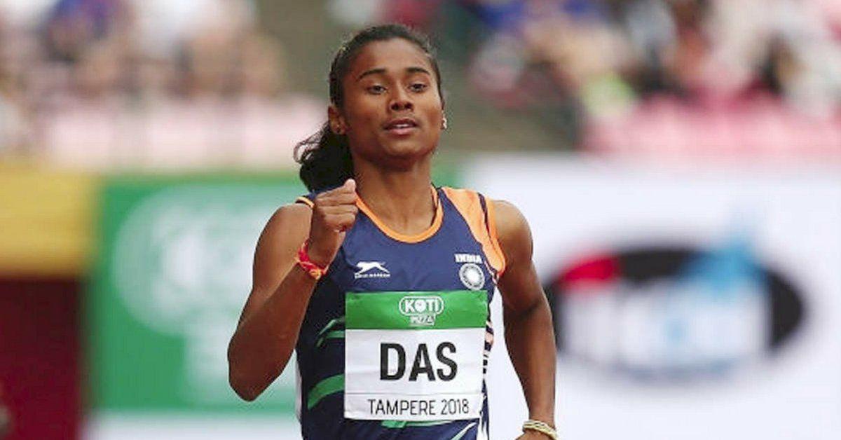 हिमा दास के बाद इन 5 युवा एथलीटों से भारत को है पदक की उम्मीद 8