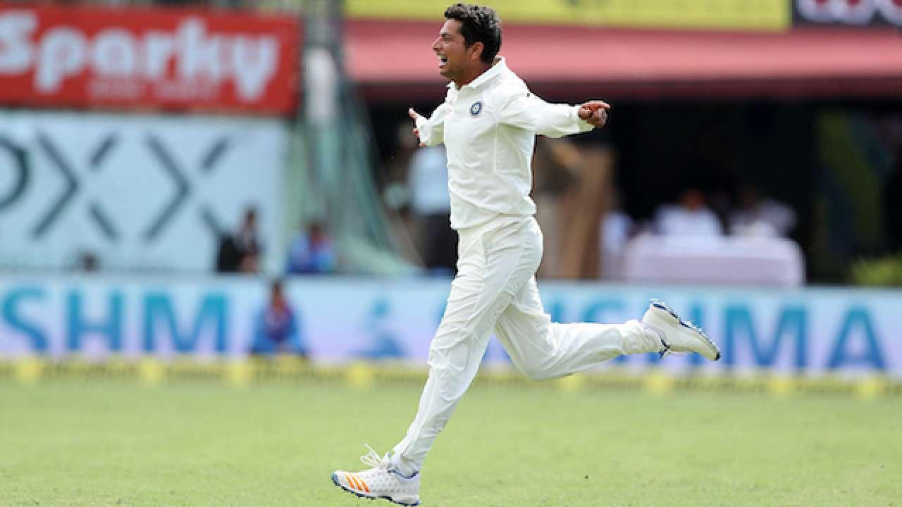 कुलदीप यादव ने बताया इंग्लैंड में टीम से बाहर किये जाने के बाद ऐसा क्या किया जो पहले ही मैच में मिले 6 विकेट 3