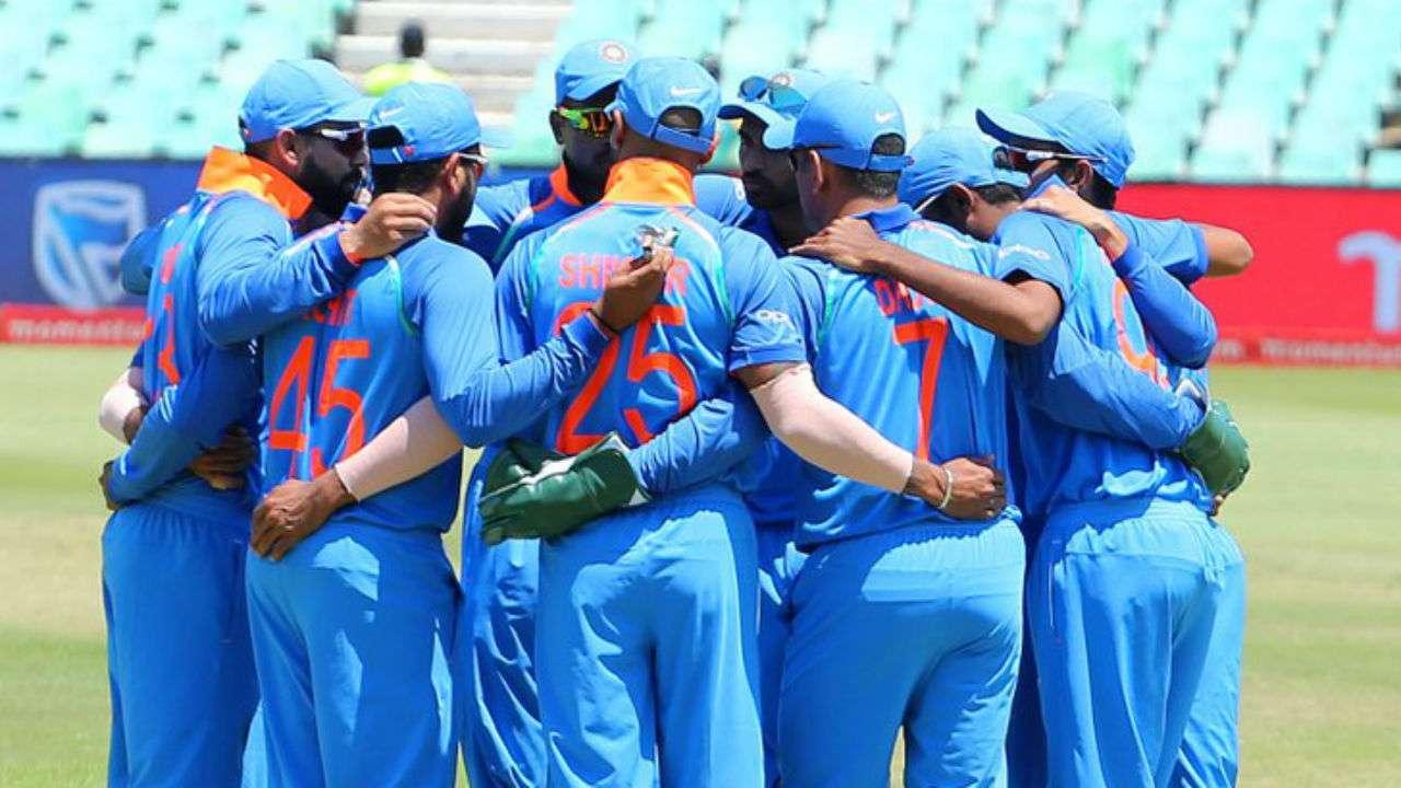 भारतीय वनडे टीम में जल्द शामिल हो सकते हैं ये 3 खिलाड़ी 1