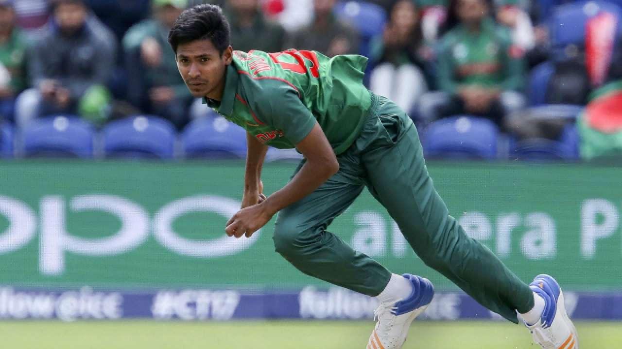 वेस्टइंडीज के खिलाफ टी-20 सीरीज के लिए बांग्लादेश ने घोषित की टीम, दिग्गज की हुई वापसी 1