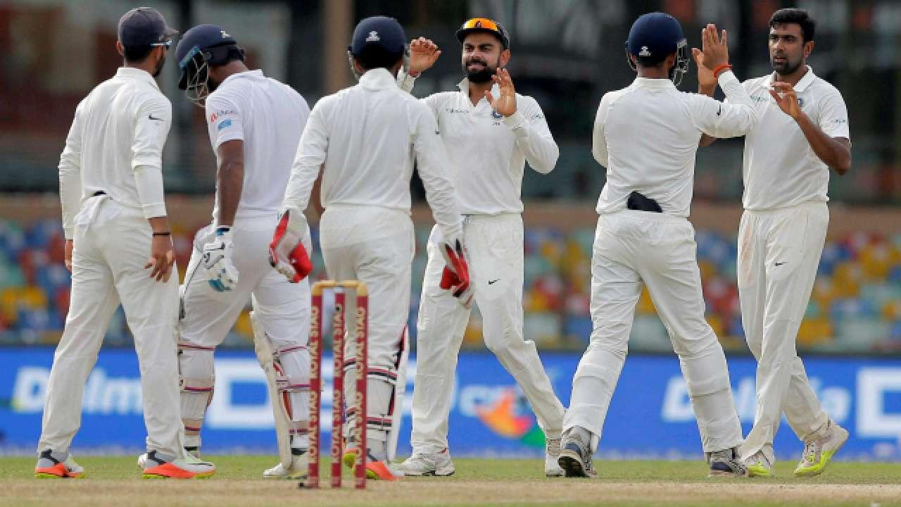 इंग्लैंड के खिलाफ पहले टेस्ट में भारत की हार लगभग तय, देखिये आंकड़े 28