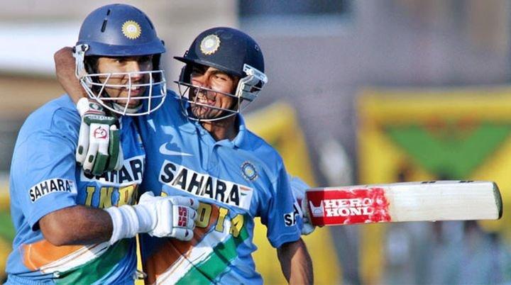 मोहम्मद कैफ ने किया क्रिकेट के सभी फ़ॉर्मेट से सन्यास की घोषणा
