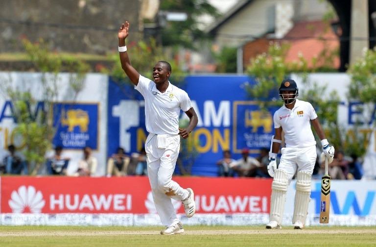 सबसे कम उम्र में150 विकेट लेने वाले पहले गेंदबाज बने कगिसो रबाडा, दुसरे नम्बर पर है यह भारतीय