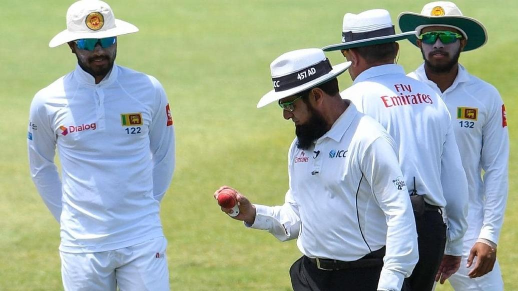 श्रीलंका क्रिकेट बोर्ड ने लगाया आईसीसी पर आरोप, बॉल टेम्परिंग की वजह से खिलाड़ियों को बैन करने से पहले स्पष्ट करे नियम 31