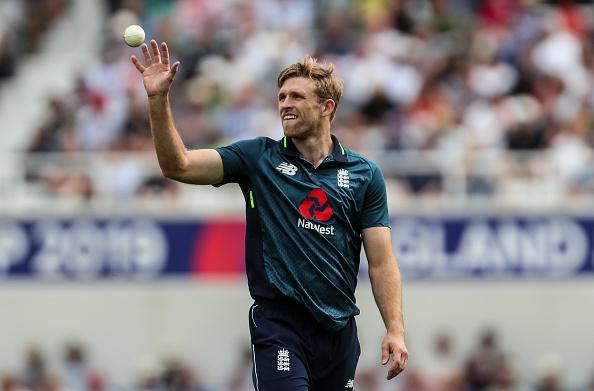 आईपीएल 2019 से पहले शुरू हुआ धोनी का माइंड गेम, डेविड विली को टीम से हटा इस गेंदबाज को किया शामिल 3
