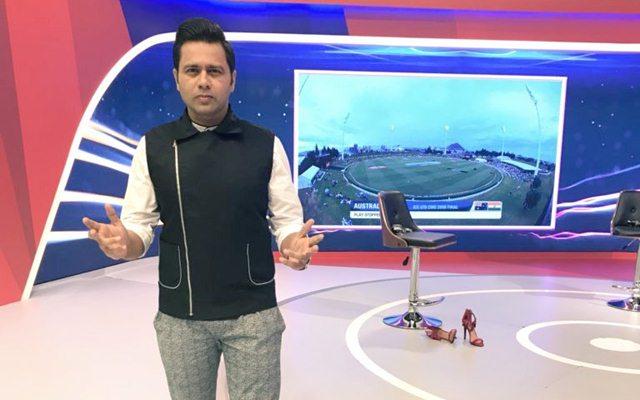 वीडियो : आकाश चोपड़ा ने चुनी 2018 की सर्वश्रेष्ठ टेस्ट टीम, 3 भारतीयों को दी जगह, विराट को नहीं बनाया कप्तान 2
