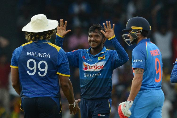 श्रीलंका के इस दिग्गज ने किया था आज ही के दिन वनडे में डेब्यू, अब नहीं मिल रहा है टीम में मौका 21