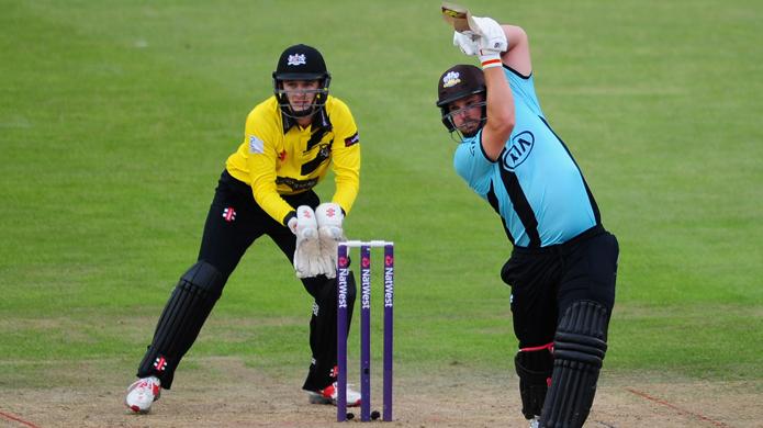 इस साल घरेलु और टी-20 क्रिकेट में इन तीन बल्लेबाजों ने लगाये हैं सबसे अधिक छक्के
