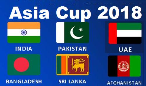 एशिया कप 2018: इन 2 टीमो के बीच खेला जा सकता है फाइनल 1