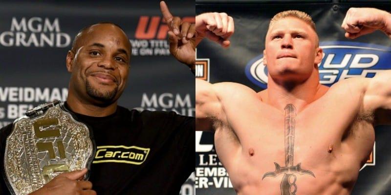 UFC हैवी-वेट चैंपियन ने की पुष्टि, ब्रॉक लैसनर के साथ फाइट होगी करियर की आख़िरी फाइट 20