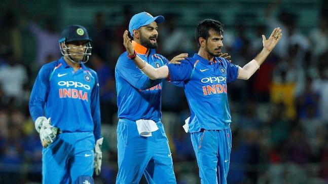 इस खास मकसद से टीम इंडिया ए में शामिल किए गए है यजुवेंद्र चहल 3