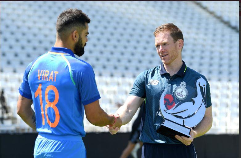 ENGvsIND: माइकल वॉन की भविष्यवाणी ये टीम जीतेगी वनडे सीरीज और इन 4 खिलाड़ियों का होगा बोलबाला 27