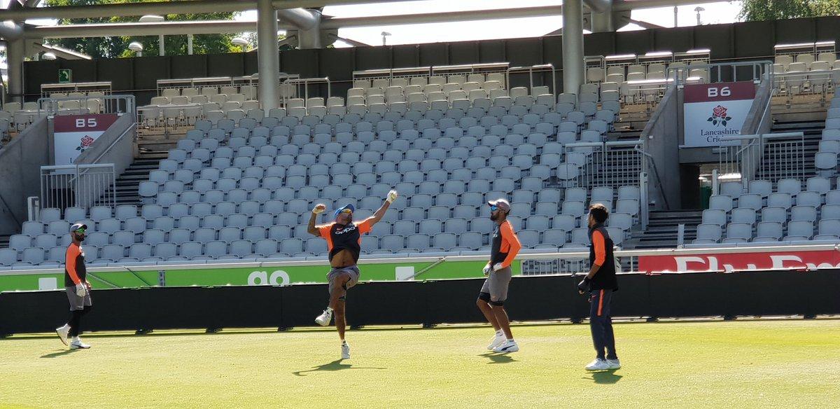 हार्दिक पंड्या की मदद से भारत देगा इंग्लैंड को पहले ही मैच में मात, बनाया ये प्लान