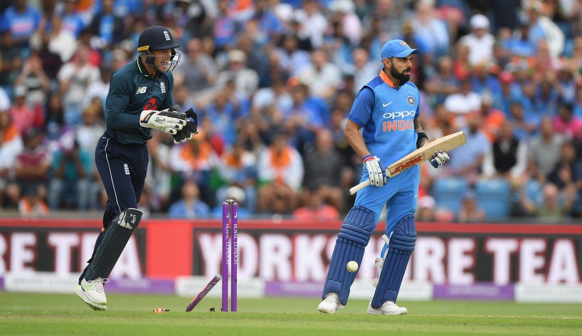 ENG vs IND: भारत की हार से बौखलाए वीरेंद्र सहवाग, कोहली की कप्तानी पर सवाल उठाते हुए इन्हें ठहराया हार का जिम्मेदार 2