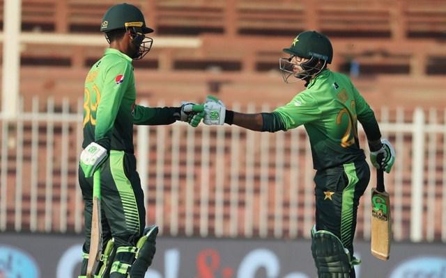 PAK vs ZIM: पाकिस्तान के बल्लेबाजों ने बनाया विश्व रिकॉर्ड, अभी तक किसी भी टीम ने नहीं किया था ऐसा कारनामा 30