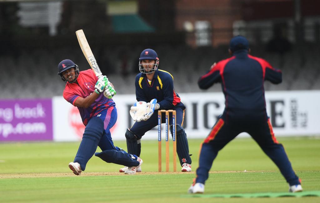 एक दिन 3 टीम और खत्म हुआ टी-20 सीरीज 37