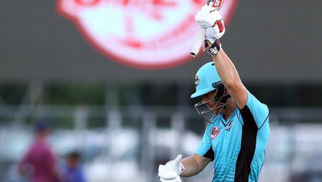 ग्लोबल टी-20 लीग में अर्द्धशतकीय पारी खेलने के बाद भावुक हुए वार्नर ने हैदराबाद के लिए कही ये बात 2