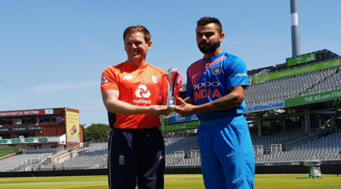 रात 10 या शाम 6.30 से नहीं, बल्कि इस समय से शुरू होगा भारत-इंग्लैंड के बीच पहला वनडे, जाने प्रसारण की पूरी जानकारी