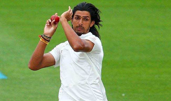 इशांत शर्मा ने खोला अपनी सफलता का राज, बताया किस वजह से इंग्लैंड में हो रहें है सफल 16