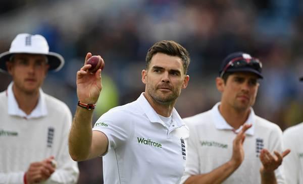 जेम्स एंडरसन की धमकी पर जहीर खान का करारा जवाब, 2 मैच बाद ही होंगे टीम से बाहर