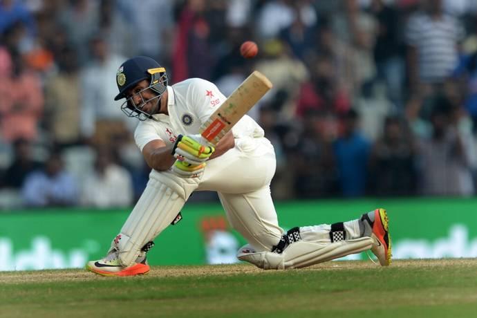 IND A vs WI A: विंडीज के गेंदबाजों के सामने महज 133 रनों पर ढेर हुई भारतीय टीम 18