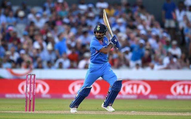 भारत की जीत के बाद आईसीसी की टी-20 रैंकिंग में हुआ बड़ा उल्टफेर, लोकेश राहुल पहुंचे इस नंबर पर 35