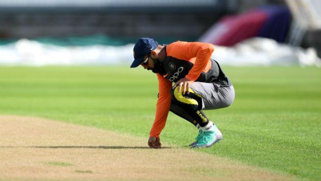 NZvsIND : टॉस रिपोर्ट: न्यूज़ीलैंड ने टॉस जीता पहले बल्लेबाजी का फैसला, दिग्गज भारतीय खिलाड़ी हुआ बाहर 2