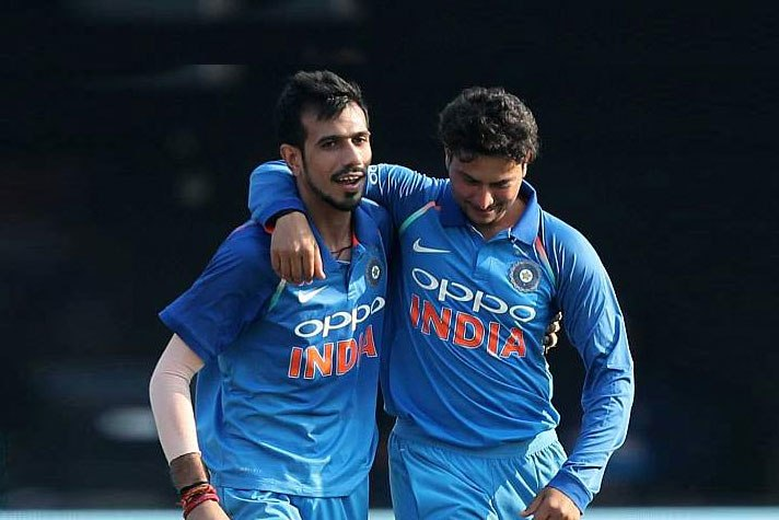 After returning from England's good preparation Kuldeep, under pressure