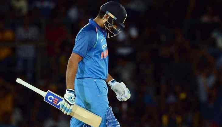 ये रहे वो तीन कारण जिस वजह से रोहित शर्मा को नहीं बनाया जाना चाहिए भारतीय टीम का कप्तान
