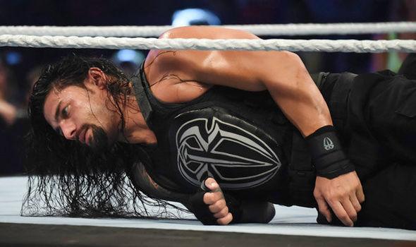 पांच चीज़ें जो WWE एक्सट्रीम रूल्स में नहीं होनी चाहिए थीं, लेकिन फिर भी हुई 41