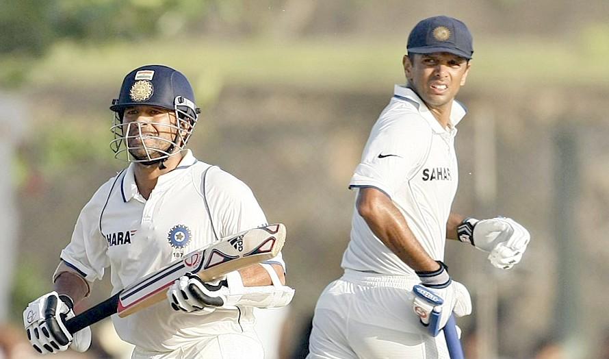 क्रिकेट इतिहास के यह तीन रिकॉर्ड सिर्फ और सिर्फ राहुल द्रविड़ के नाम हैं दर्ज 1