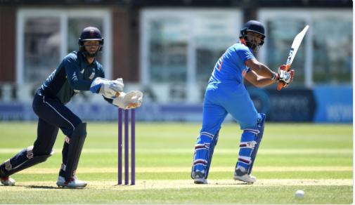 किसने क्या कहा: ट्राई सीरीज के फाइनल में इंग्लैंड ए को 5 विकेट से हराने के बाद ट्विटर पर छाई इंडिया ए 17