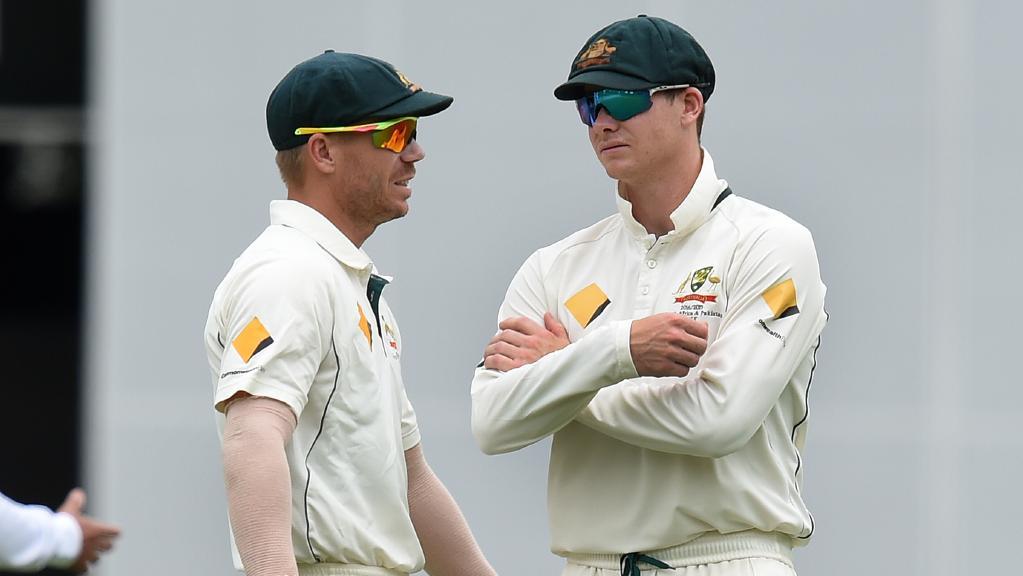 BREAKING NEWS- स्मिथ-वार्नर के प्रतिबंध को लेकर क्रिकेट ऑस्ट्रेलिया दिखा सकता है नरमी, टीम में जल्द हो रही है वापसी 4