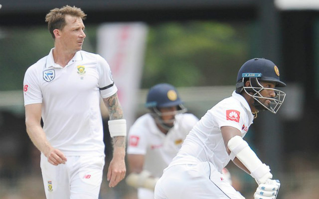 दक्षिण अफ्रीका को श्रीलंका ने दूसरे टेस्ट मैच में भी दी बुरी तरह मात, सीरीज को किया 2-0 से अपने नाम 4