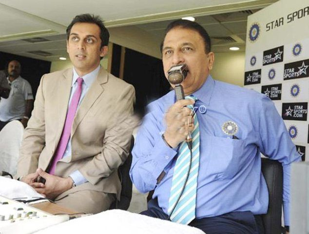 सुनील गावस्कर ने मैल्कम मार्शल से की इस भारतीय गेंदबाज की तुलना 19