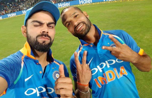 ये है मौजूदा भारतीय क्रिकेटरों की 5 जोड़ियाँ, जिनकी दोस्ती की दी जाती है मिसाल 6