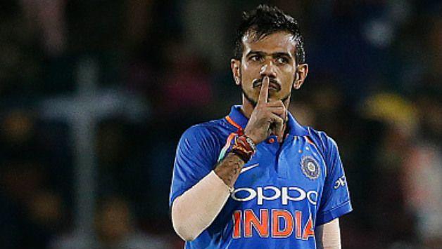 युजवेंद्र चहल ने माना अगर ये खिलाड़ी ना आउट होता तो टीम इंडिया की जीत थी पक्की