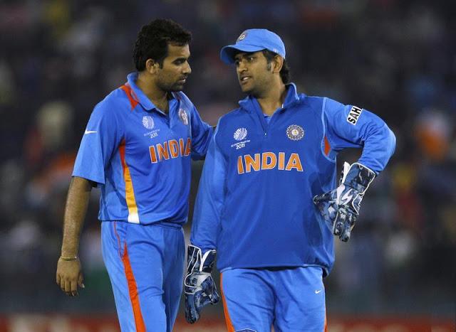 ज़हीर खान ने बताया 2011 विश्व कप में उनके और टीम इंडिया के जीत का रहस्य 42