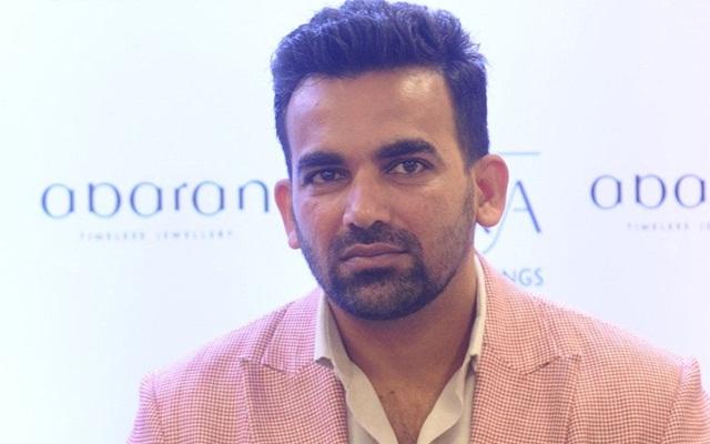 जहीर खान ने कहा इस टीम का गेंदबाजी आक्रमण है सबसे मजबूत, विश्वकप जीतना है निश्चित 1