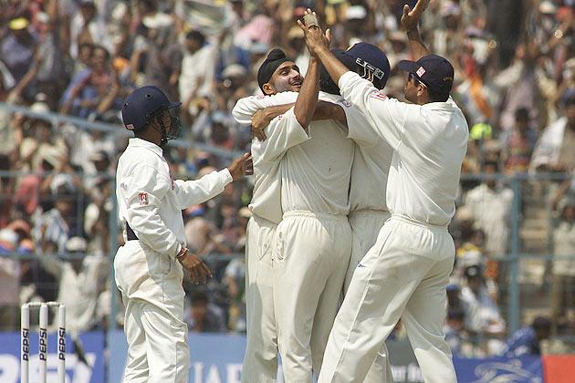 B'day Special: जब हरभजन सिंह ने हैट्रिक लेकर बिखेर दी थी ऑस्ट्रेलियाई टीम को 3
