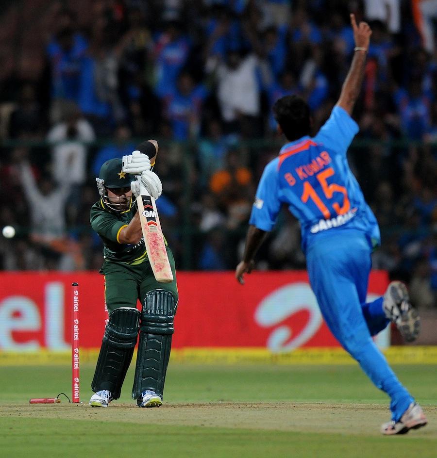 भारत के इस खिलाड़ी के नाम है 123 बार बोल्ड होने का शर्मनाक रिकॉर्ड, बड़े आदर से लिया जाता है इस दिग्गज का नाम
