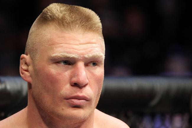 इस वजह से ब्रॉक लैसनर को छोड़ देनी चाहिए WWE 38
