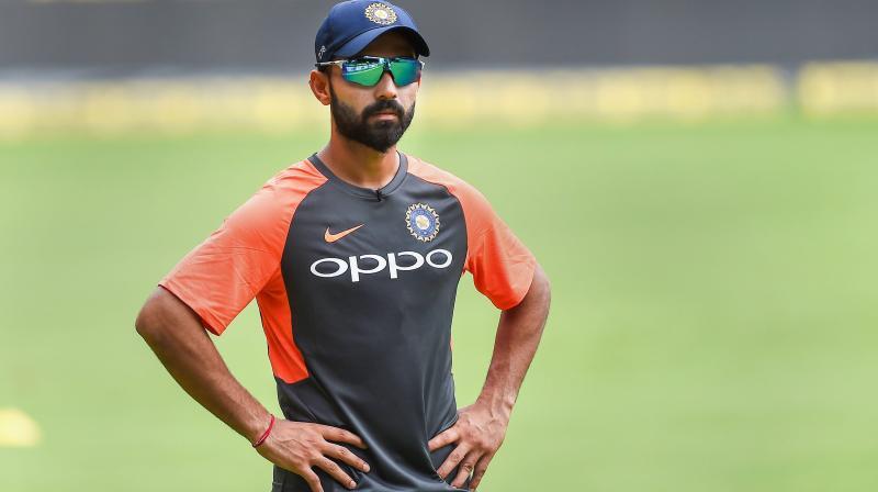 अजिंक्य रहाणे ने खोला राज इस रणनीति के साथ इंग्लैंड गयी है भारतीय टीम