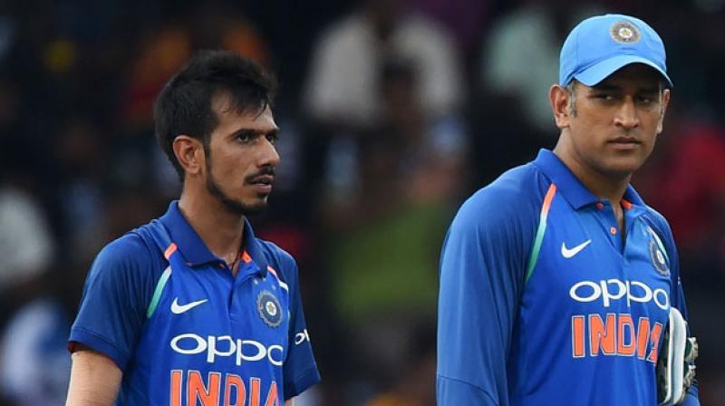 युजवेंद्र चहल ने माना अगर ये खिलाड़ी ना आउट होता तो टीम इंडिया की जीत थी पक्की 2