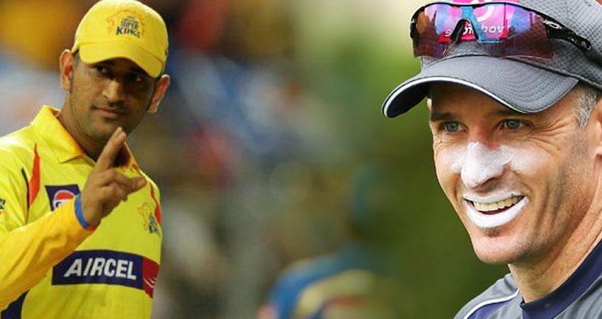महेंद्र सिंह धोनी की आलोचना पर भड़का दिग्गज ऑस्ट्रेलियाई खिलाड़ी, कहा की जा रही नाइंसाफी 1