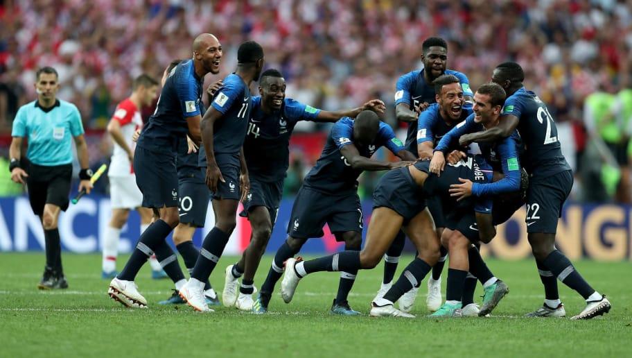 फीफा विश्वकप: जाने विजेता और उपविजेता के अलावा टॉप 4 टीमो को मिली कितने की प्राइज मनी 1