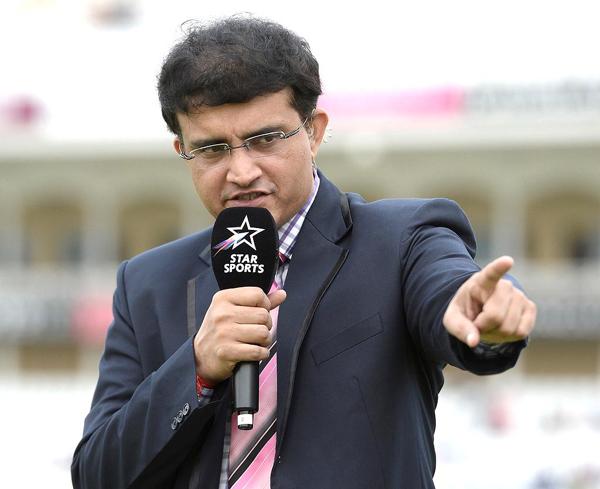 सौरव गांगुली की सलाह पहले टेस्ट में इन 2 भारतीय स्पिनरों को देना चाहिए मौका 26