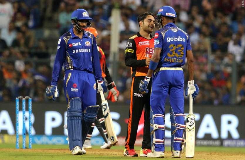 दुनिया के नम्बर 1 टी-20 गेंदबाज राशिद खान ने दिया हार्दिक को बाउंस खेलने का चैलेन्ज मिला ये जवाब