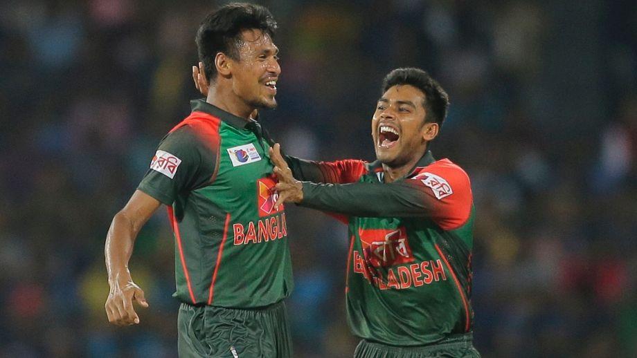 वेस्टइंडीज के खिलाफ टी-20 सीरीज के लिए बांग्लादेश ने घोषित की टीम, दिग्गज की हुई वापसी